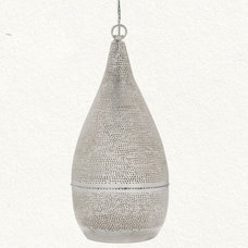 Contemporary Outdoor Wall Lights And Sconces Pin Dot Drops