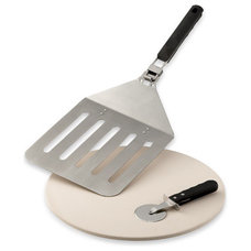 Contemporary Pizza Pans And Stones by Bed Bath & Beyond