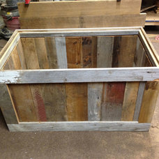 Rustic Storage Bins And Boxes by Rustic Grain