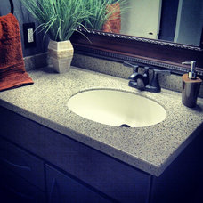 Bathroom Countertops by Direct Supply Inc.