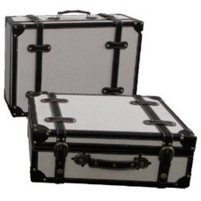 Traditional Storage Bins And Boxes by Amazon