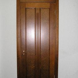 Lompier Interior Group - Lompier Interior Group - Wood doors. Door design
