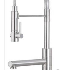 Contemporary Kitchen Faucets by Artisan Manufacturing