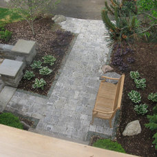 by Treasured Earth Landscaping