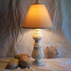 Mediterranean Table Lamps by Artisanaworks