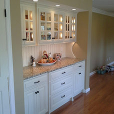 Traditional  by CHURCHVILLE KITCHEN AND HOME DESIGN
