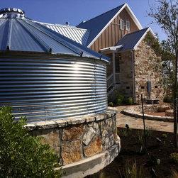 Rainwater Harvesting Systems - Innovative Water Solutions LLC