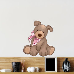 Holiday Valentines Day Vinyl Wall Decal HolidayValentinesDayUScolor010; 72 in. - Vinyl Wall Decals are an awesome way to bring a room to life!