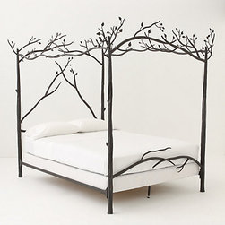 Forest Canopy Bed - anthropolggie.com