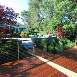 Clearview® Cable Railing Systems -