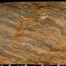 Stone Design - Granite - Fusion