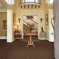 Dixie Home Carpets - Ristow can be furnished & installed by Diablo Flooring, Inc. showrooms in Danville,