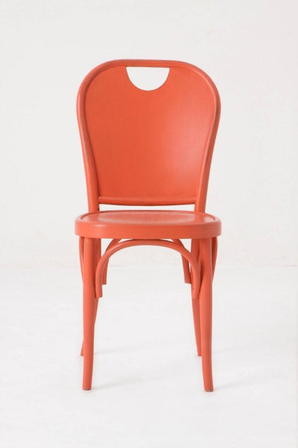 Eclectic Dining Chairs by Anthropologie