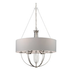 ELK Lighting - ELK Lighting 20123 Retrofit Drum Shades in Beige - This Shade from the Retrofit Drum collection by ELK will enhance your home with a perfect mix of form and function. The features include a Beige finish applied by experts. This item qualifies for free shipping!