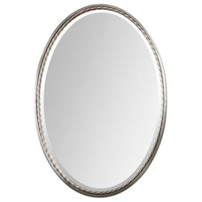 Traditional Wall Mirrors by the essentials inside