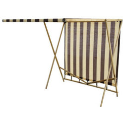 Beach Style Patio Furniture And Outdoor Furniture by Shark Shade LLC