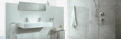 minimalist bathroom design | Ciones Blog