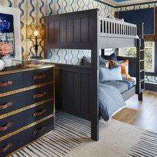 by Shelley & Company Interior Design