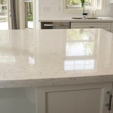 Modern Kitchen Countertops by Progressive Countertop Systems