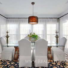 Dining Room by Shannon Williams Photography