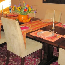 The Evolution of One Family's Holiday Table