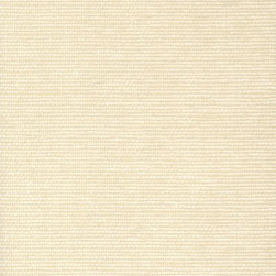 Bryant - Cream - Ralph Lauren's collection of woven wallpapers from the Textures III book.