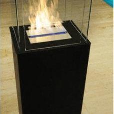 Modern Fireplaces by Nova Deko
