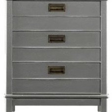 Contemporary Accent Chests And Cabinets by Stanley Furniture