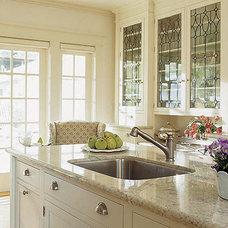 by Duneland Kitchens & Baths