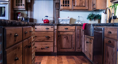 Box Elder, SD Cabinets & Cabinetry