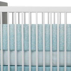 Contemporary Baby Bedding by Oilo