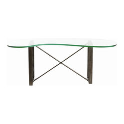 Frazier Coffee Table