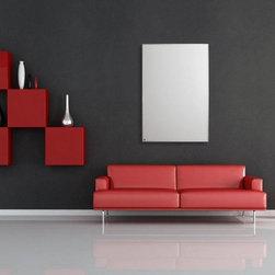 Infrared Heating Panel - Standard White - 60x90 -