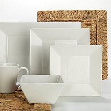 Modern Dinner Plates by Z Gallerie