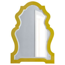 Modern Wall Mirrors by Horchow