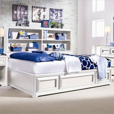 Traditional Kids Beds by Cymax