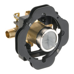 Delta MultiChoice(R) Universal Tub and Shower Valve Body - R10000-UNWSBXT - Timeless design for today's homes