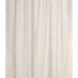 Elisabeth Michael Greek Key Sand Drapery Panel | Pure Home -