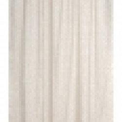 Elisabeth Michael Greek Key Sand Drapery Panel | Pure Home -