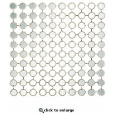 "Buy 64109 Metal Mirror Wall Panel 39""H, 39""W- Creates Unique Lighting at wildorc"
