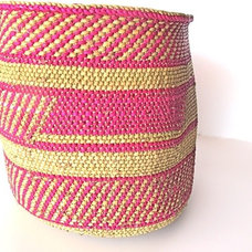 Eclectic Baskets by The Loaded Trunk