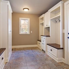 Schrader and Companies | Orono, MN Main Level Remodel