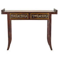 Asian Side Tables And Accent Tables by HomeFurnitureShowroom