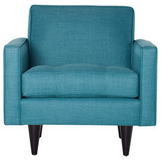 Midcentury Accent Chairs by Apt2B