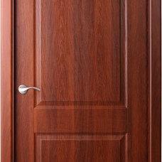 Mediterranean Interior Doors by EVAA International, Inc.