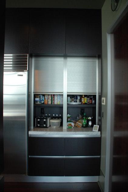 Modern Kitchen by Design Gaps, Inc.