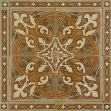 Tile by Rebekah Zaveloff | KitchenLab