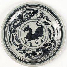 Asian Serveware by The Loaded Trunk