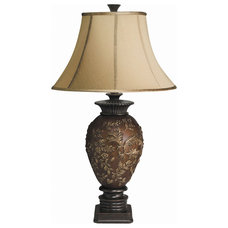 Traditional Table Lamps by Lighting and Locks