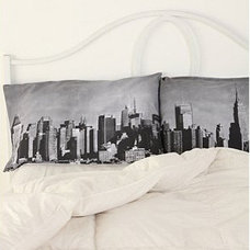 Contemporary Shams by Urban Outfitters